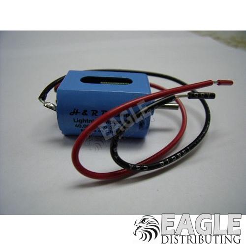 Lightning II Motor