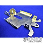 1/32 Stinger Bare Brass Womp Chassis w/Body Clips