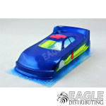 COT Painted Stock Car Body .007