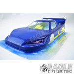 JK Toyota Camry Painted Body .007