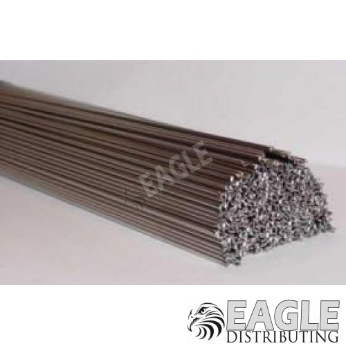 Stainless Steel Tubing 0.082 12 Long