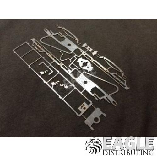 2018 Slingster Chassis Kit
