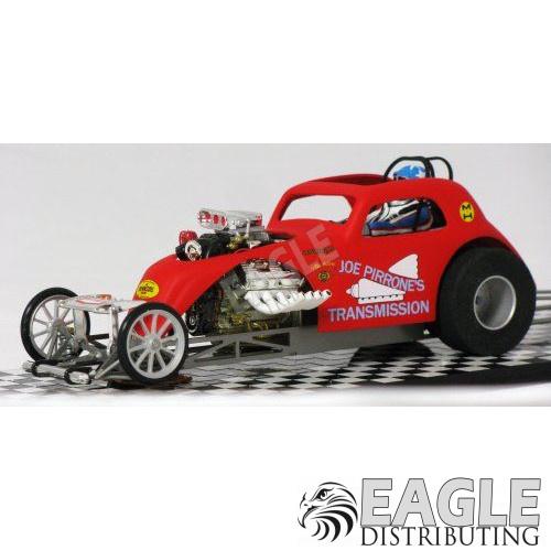 Fiat Body (Styrene)