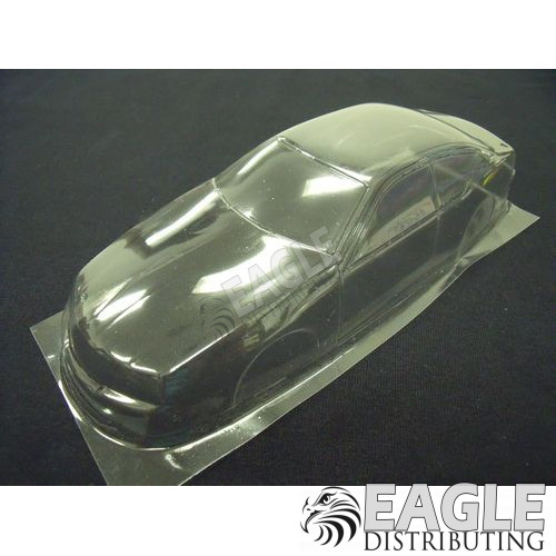 Dodge Avenger P/S Lexan Drag Body