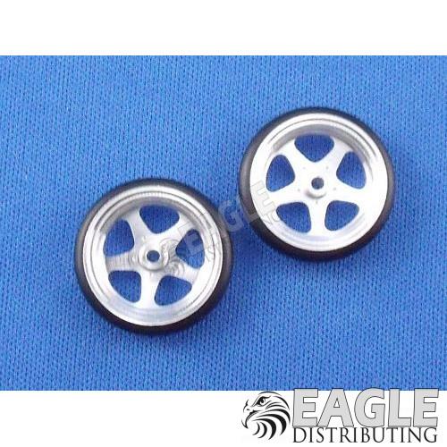 Pro Star 3/4 Drag Front Wheels