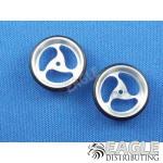 3/4 O-ring Futura Drag Front Wheels