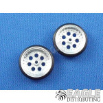3/4 O-ring 7 Hole Convo Drag Front Wheels