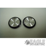 17in Scale O-ring Centerline Drag Front Wheels