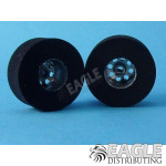 3/32 x 1.030 x .435 8 hole Rear Drag Wheels