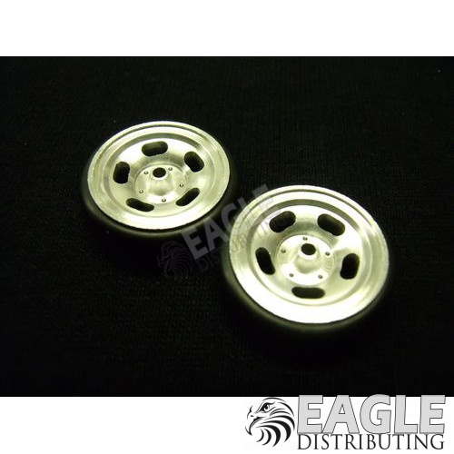 US Mag 3/4 Drag Front Wheels
