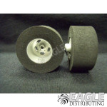 3/32 x 1 3/16 x .500 Glass Bead US Mag Rear Drag Wheels