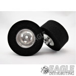 3/32 x 1 3/16 x .500 Halibrand Rear Drag Wheels