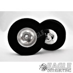 3/32 x 1 3/16 x .365 Halibrand Rear Drag Wheels