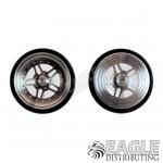 3/4 O-ring GT-1 Drag Front Wheels