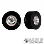 3/32 x 1 3/16 x .500 GT-1 Rear Wheels
