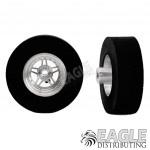 3/32 x 1 3/16 x .400 GT-1 Rear Wheels
