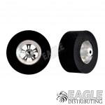 3/32 x 1 3/16 x .500 Tri-Star Rear Wheels