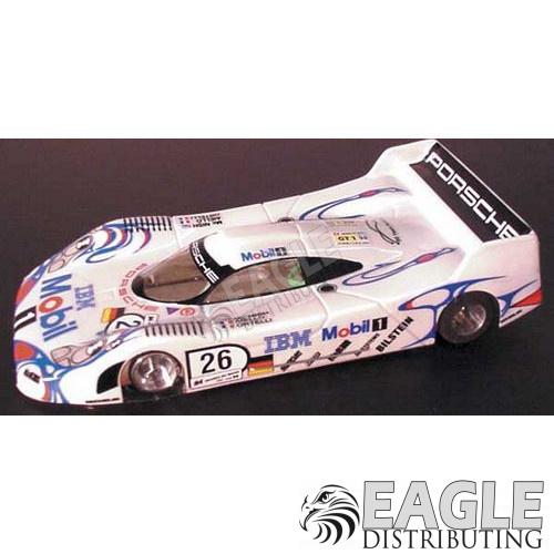 Porsche Cheetah21 w/Hawk7 Motor