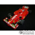 1/24 Open Wheel F1/Indy RTR, Marlboro Ferrari