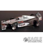 West McLaren Mercedes F1 Cheetah21 w/Hawk7 Motor
