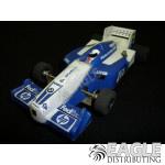 Williams F1 Cheetah21 w/Hawk7 Motor