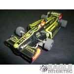 Renault F1 Cheetah21 w/Hawk7 Motor