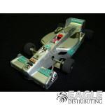 Petronas Mercedes F1 Cheetah21 w/Hawk7 Motor