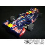 Red Bull Ininity F1 Cheetah21 w/Hawk7 Motor
