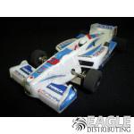 Forsyth Racing Champ Car #3 Cheetah21 w/Hawk7 Motor