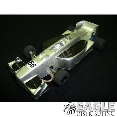 Open Wheel Cheetah21 w/Hawk7 Motor