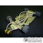 Cheetah21 Open Wheel w/Hawk7 Motor No Body