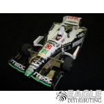 1:24 Wide Open Wheel RTR, Indy Body, Custom Hydroxycut #11 Livery
