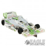 1:24 Scale Wide Indy Open Wheel RTR Car #34 Andretti TV