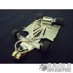1:24 Scale Wide Indy Open Wheel RTR Car No Body