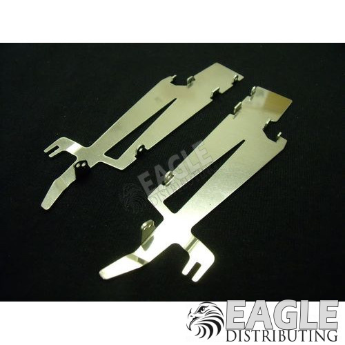 Cheetah 11 pans in .030 for 3 pc chassis