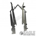 1-Piece Pan for C21 Chassis Kit .040