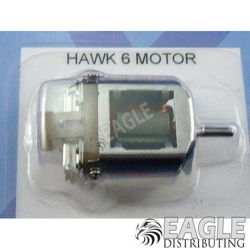 Hawk 6 Minican Motor
