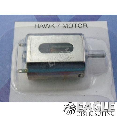 Hawk  7 minican motor