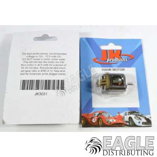 Hawk minican motor