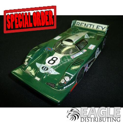 1/32 DD Bentley RTR