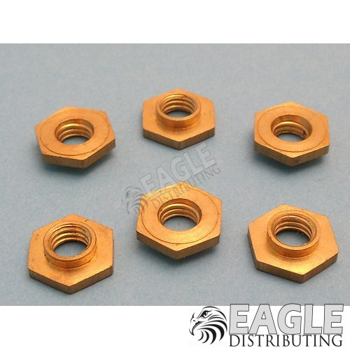 Brass Guide Nut (6)