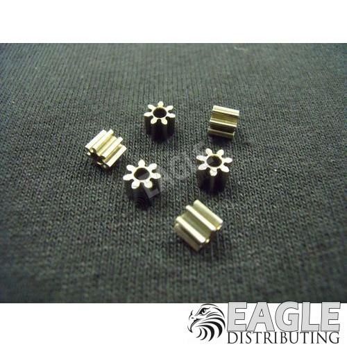 7T 48P Press On Pinion Gear-JK4107