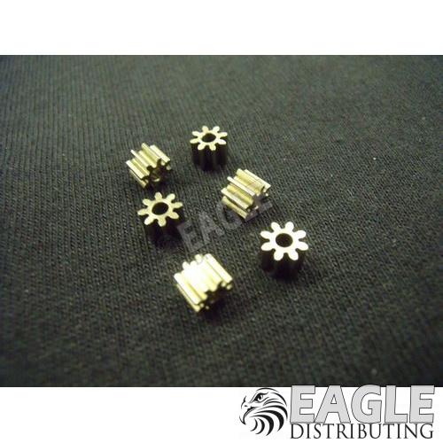8T 48P Press On Pinion Gear-JK4108