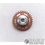34T 64P Narrow Spur Gear