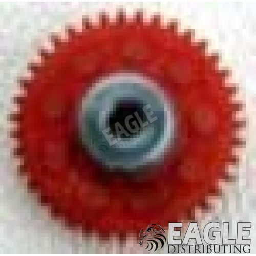 38T 64P Poly Gears