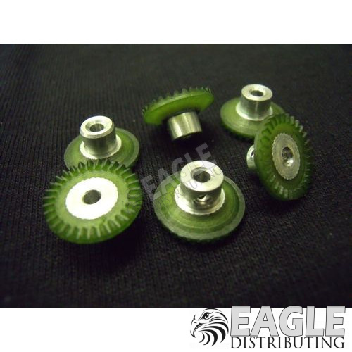 30 tooth 72 pitch crown gear, 3/32 Axle-JK5030