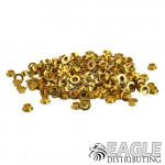 1/8 I.D. Brass Collar Machined