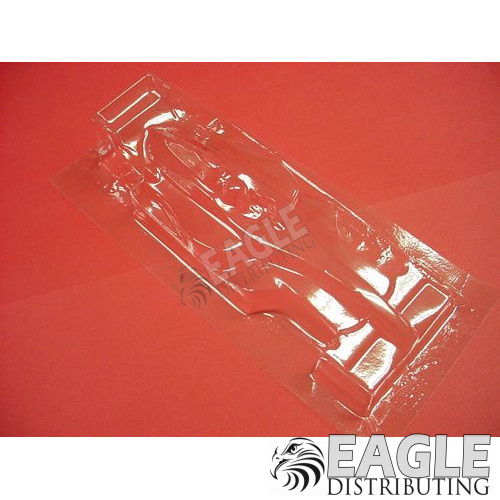 1/32 GForce F1 .007  Direct fit for the JK25141 chassis .007