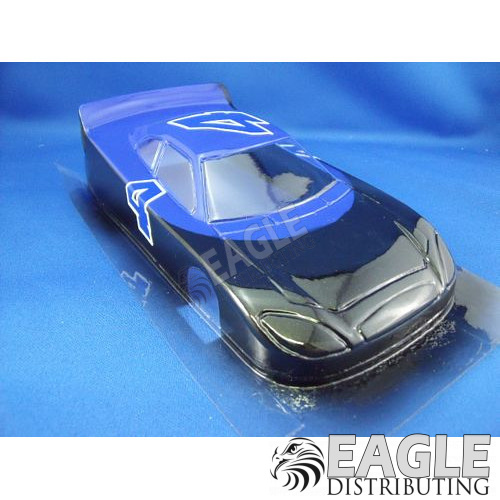Ford Fusion 4in Painted