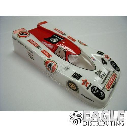 Porsche 917 Painted